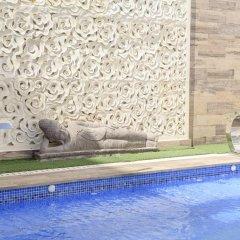Отель Hostal Florencio бассейн фото 3