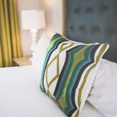 Отель Beverly Terrace США, Беверли Хиллс - 2 отзыва об отеле, цены и фото номеров - забронировать отель Beverly Terrace онлайн удобства в номере фото 2