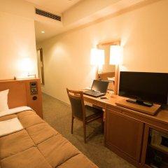 Toshi Center Hotel 3* Одноместный номер с различными типами кроватей фото 3