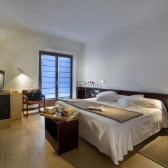 Hotel Gourmet Empordà 4* Стандартный номер двуспальная кровать