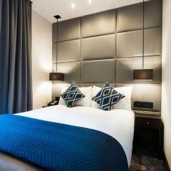Отель Shaftesbury Premier London Paddington 4* Номер категории Эконом с различными типами кроватей фото 5