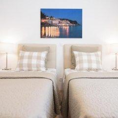 Отель Holiday Home Aspalathos комната для гостей