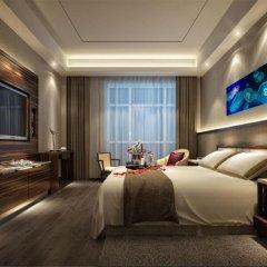 Отель White Dolphin Hotel Китай, Сямынь - отзывы, цены и фото номеров - забронировать отель White Dolphin Hotel онлайн комната для гостей