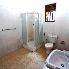 Отель Mangrove Villa Шри-Ланка, Бентота - отзывы, цены и фото номеров - забронировать отель Mangrove Villa онлайн ванная фото 2