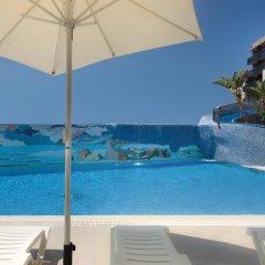 Отель Estudios RH Vinaros бассейн фото 2