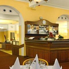 Spa Hotel Vltava питание фото 3
