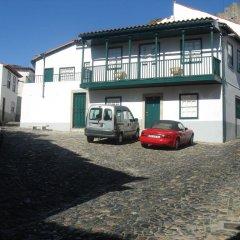 Отель Casa Da Chica парковка
