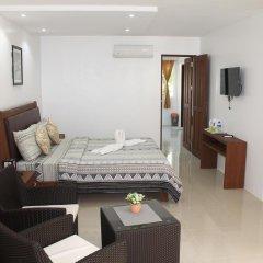 Отель Sundown Resort and Austrian Pension House 3* Номер Делюкс с различными типами кроватей фото 4