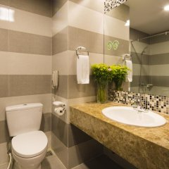 TTC Hotel Premium – Dalat 3* Улучшенный номер с 2 отдельными кроватями фото 5