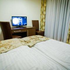 Отель Apartamenty Rubin Стандартный номер с различными типами кроватей фото 15