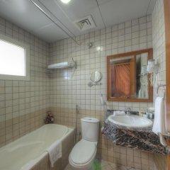 La villa Najd Hotel Apartments ванная фото 2