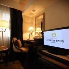 Gulliver`S Tavern Hotel Бангкок удобства в номере
