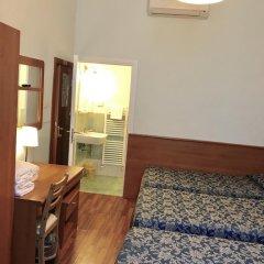 Hotel Romagna 2* Номер категории Эконом с различными типами кроватей