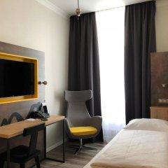 Westbahn Hotel (ex.Arthotel ANA Westbahn) 3* Стандартный номер с различными типами кроватей фото 2