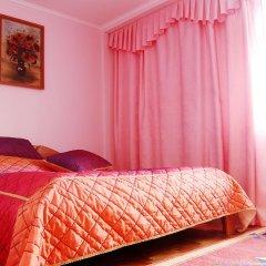Гостиница Тернополь 3* Люкс с различными типами кроватей фото 5