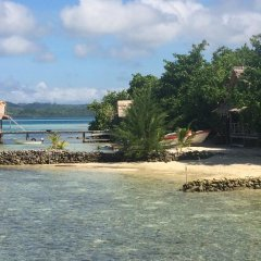 Imagination Island in Kukundu, Solomon Islands from 131$, photos, reviews - zenhotels.com beach photo 2