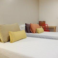 Lupta Hostel Patong Hideaway комната для гостей фото 2