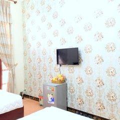 Отель Mr Tran (Blue Motel) 2* Стандартный номер с различными типами кроватей фото 2