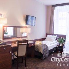 Отель City Center Rooms удобства в номере