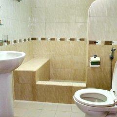 Отель Banana Garden ванная