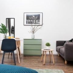 Апартаменты Irundo Zagreb - Downtown Apartments комната для гостей фото 14