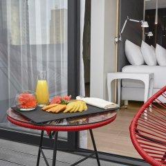 Отель Nh Collection Mexico City Reforma 4* Улучшенный номер фото 6