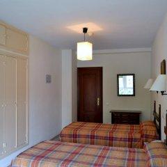 Hotel Termas de Liérganes 3* Стандартный номер с 2 отдельными кроватями фото 5