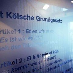 Отель EuroNova arthotel Германия, Кёльн - отзывы, цены и фото номеров - забронировать отель EuroNova arthotel онлайн спа фото 2