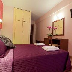 Athens Odeon Hotel 3* Стандартный номер фото 3