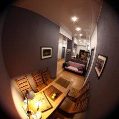 Fantomas Hostel комната для гостей фото 2