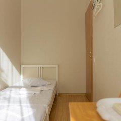 Аскет Отель на Комсомольской 3* Номер Эконом с разными типами кроватей (общая ванная комната) фото 40