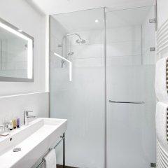 Отель INNSIDE by Meliá Leipzig 4* Стандартный номер с различными типами кроватей