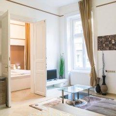 Апартаменты Senator Apartments Budapest Улучшенные апартаменты с различными типами кроватей фото 8