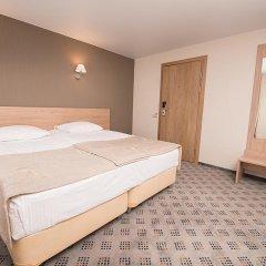 Гостиница AMAKS Центральная комната для гостей фото 4