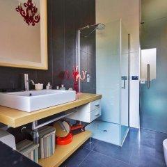Отель Casa Vacanze Siracusa Design House Сиракуза ванная