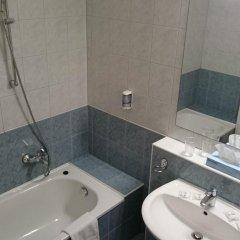 Отель BURG Будапешт ванная фото 3