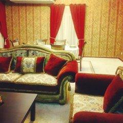 Гостиница Ночной Квартал 4* Люкс повышенной комфортности разные типы кроватей фото 11