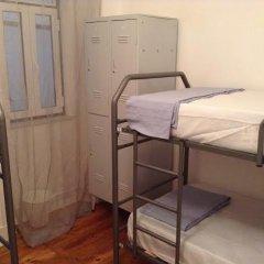 The Swallow Hostel Кровать в общем номере с двухъярусной кроватью фото 10