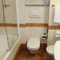 Отель Nilhotel ванная