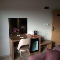 Отель Grand Geyikli Resort Otel Orucoglu удобства в номере фото 2