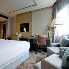 Graceland Bangkok By Grace Hotel 4* Номер Делюкс