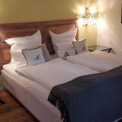 Отель Pension Prinz 2* Стандартный номер с различными типами кроватей фото 3
