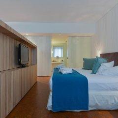 Inspira Santa Marta Hotel комната для гостей фото 5