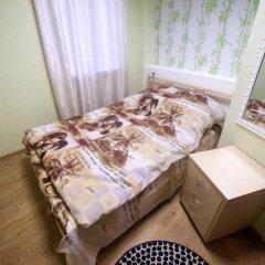 Barbaris Hostel комната для гостей фото 3