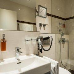 Hotel Antares 3* Номер Комфорт с двуспальной кроватью фото 3