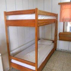 Kirtay Beach Motel Бунгало с различными типами кроватей фото 2