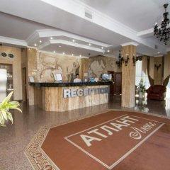 Гостиница Атлант интерьер отеля фото 3