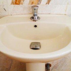 Отель Summer House Mirissa ванная