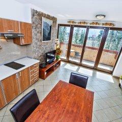 Отель Apartamenty Sun&snow Butorowy Residence Косцелиско комната для гостей фото 5