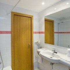 Hotel JS Miramar 3* Стандартный номер с различными типами кроватей фото 8